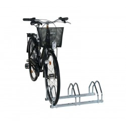 Cykelställ 3 platser
