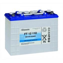 Batteri 12V 110Ah