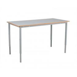 Arbetsbord 2000 mm. kap 150 kg