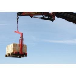 CY15, Pallgaffel 1500 kg