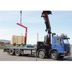 CY30, Pallgaffel 3000 kg