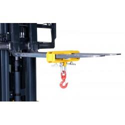MK10, Fork hook, cap 1 Ton