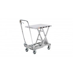 ALT10 Aluminium Lyftbord 100 kg