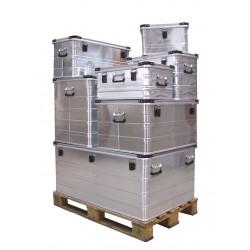 Aluminiumbox 29-415 L
