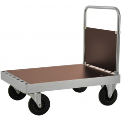 Gavelvagn. 2 KOLLI i olika storlekar