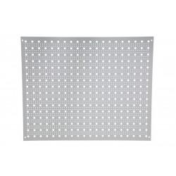 Verktygspanel Basic 750x600 mm Grå