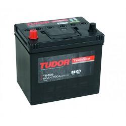 Batteri 12V 60Ah 43010