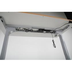 Elektriska ben för packbord