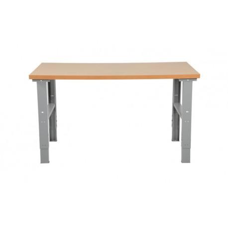Fast Arbetsbord i 4 olika utförande 1600 mm