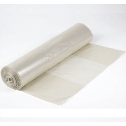 Plastsäck 125/150 L Transparent