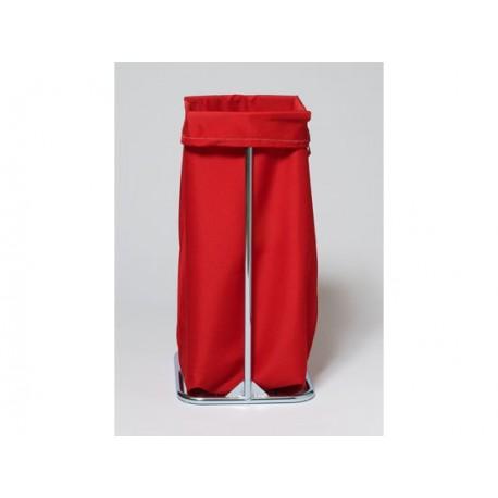 Textilsäck i flera färger 70x110 cm säljes i 50-pack