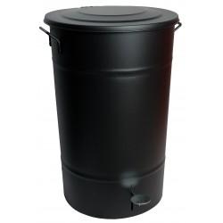 Avfallstunna Greger 70 L i olika färger