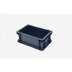 Plastlåda 300x200x120 mm 5 L