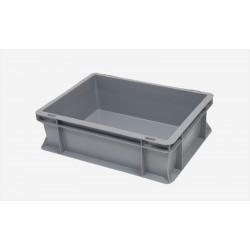 Plastlåda 400x300x120 mm 10 L