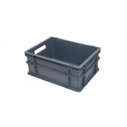 Plastlåda 400x300x170 mm 15 L