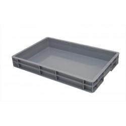 Plastlåda 600x400x80 mm 15 L