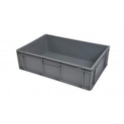 Plastlåda 600x400x170 mm 30 L