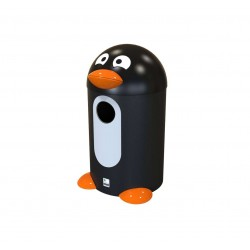 Källsortering Tofta Pingvin 55 L