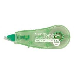 Tombow korrigeringsroller MONO 4,2mmx6m 6-pack