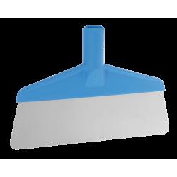 Vikan Skrapa med flexibelt stålblad 260 mm i 2 färger