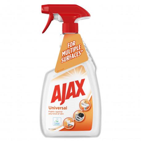 Allrent Ajax Universal Spray 750 ml