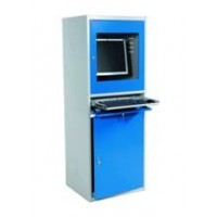 Datorskåp